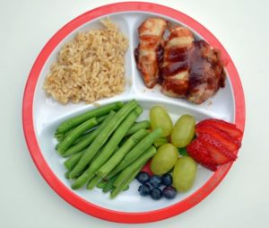 HealthyDinnerPlate