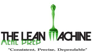 LeanMachine big logo